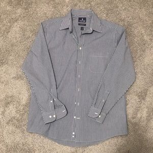 Stanford Long Sleeve Button Down Shirt
